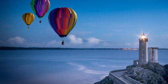 Balon Gate di Banten Murah Jaminan Aman 100%