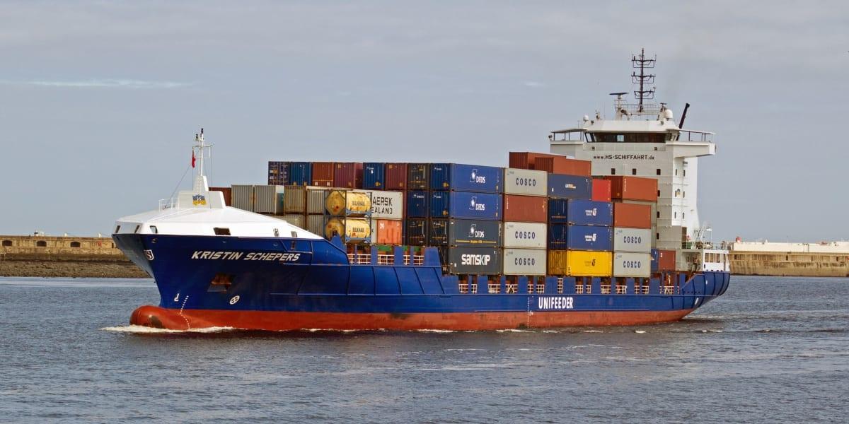 jasa pengurusan import murah