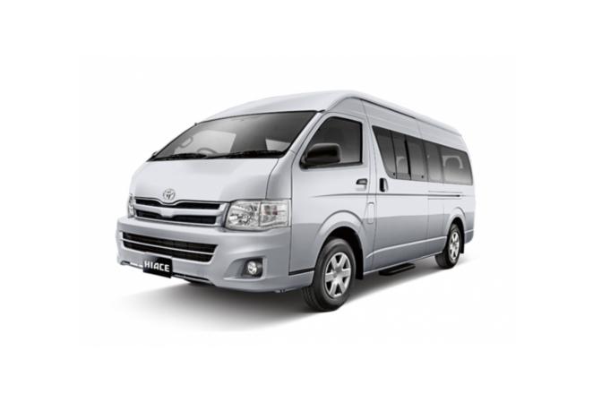 Rental Mobil Medan Banda Aceh
