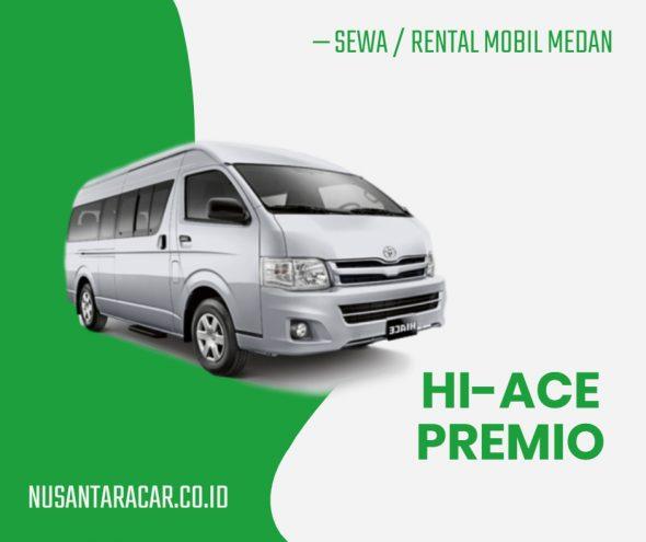Cakupan Keperluan Yang Dilayani Rental Mobil Medan Banda Aceh