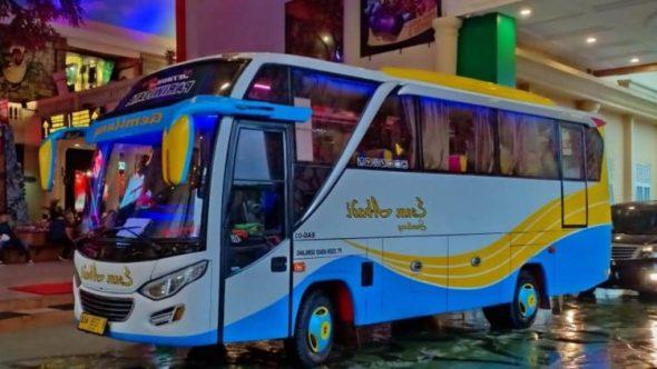 Sewa Bus Super Executive Jakarta? Perhatikan Dulu Hal Ini